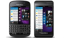 BlackBerry Z10, Q10 and Q5 Prices Cut for Enterprise Customers
