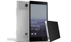 Microsoft Surface Phone 2 Concept Device Emerges Online [Images]