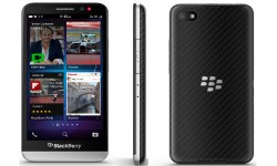 Blackberry Might Launch Its Flagship Z30 Handset on October 24