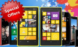 Top 10 Nokia Lumia Smartphones Available On Best Offers in India