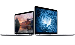Apple Unveils Sleeker Haswell-based MacBook Pros With 8 Hour Battery Life