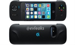 Logitech Powershell: A Game Controller For iPhone Leaked Again