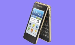 Samsung Galaxy Golden Launched In India For Rs 51,900