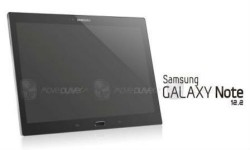 Samsung Galaxy Note 12.2 Spotted in AnTuTu Benchmark: Quad Core Monster Coming To Beat iPad Maxi?