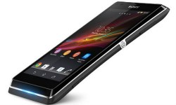 Sony Begins Rolling Out Android 4.2 Update to Xperia L