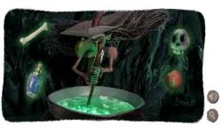 Google Celebrates Halloween with Spooky Interactive Doodle