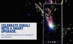 Nokia Launches Diwali Offers on Lumia and Asha Handsets Available in India