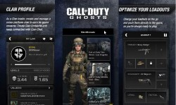 Call of Duty: Ghosts Companion App Released For Android, iOS and Windows Phone 8 Devices