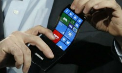 Samsung To Bring Foldable Devices By 2015: CEO