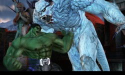 Avengers Initiative Game Launched For Windows Phone 8 and Windows 8 Devices