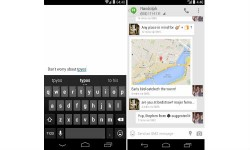 Google Updates Hangouts and Keyboard Apps With New Features