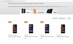 Xperia Z1s: Sony Xperia Z1 Mini Variant Surfaces Online