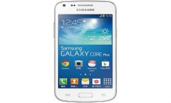 Samsung Galaxy Core Plus Now Official With 4.3 Inch Display and Dual Core Processor