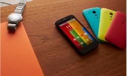 Motorola Moto G: 5 Smartphones It Will Crush When Released in India