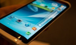Samsung To Launch A Smartphone With 3 Sided Display Next Year