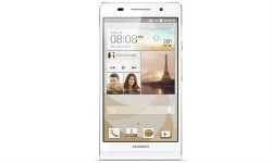 Huawei Ascend P6S to Come With Octa-Core CPU