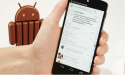 Nexus 4 in India Starts Getting Android 4.4 KitKat Update: 5 New Features You Should Know