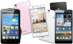 Top 10 Huawei Android Smartphones Buy in India For January 2013