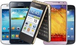Top 10 Samsung Smartphones With Best Camera Available in India
