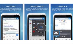 UC Browser 9.4 for Android Now Available For Free Download with Multiple Features