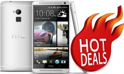 HTC One MAX Now On Sale In India: Top 5 Best Online Deals