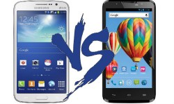 Samsung Galaxy Grand 2 Vs Karbonn Titanium S7: Which Smartphone Should You Buy?