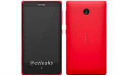 Nokia Normandy and Mystery Handset Leaked Online: Hints at New Asha Line Up