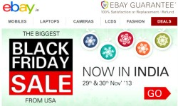 Black Friday Sale Now in India: 5 Exceptional Deals on Smartphones Are Here