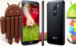 LG G2 Android Kitkat update to Arrive by March 2014