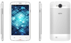 Spice Smart Flo Mettle 5X Launched At Rs 6,499: Mettle 4X and 3.5X Coming in December 2013