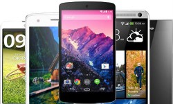 Top 10 Latest Android Smartphones Just Released in India