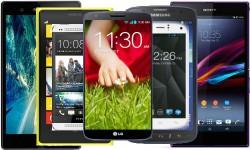 Top 20 Full HD Screen Smartphones With Best EMI Offers