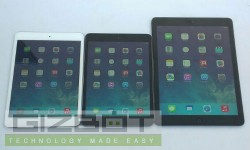 Apple iPad Air and iPad Mini With Retina Display in India Now: Price, Specs and More