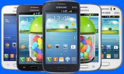 Top 10 Samsung Smartphones Launched in 2013 in India