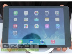 Apple iPad Air Hands on Review: First Impression