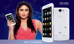 iBall Andi 5.5N2 Quadro Now Available At Rs 13,799: 5.5 inch Monsters' Battle