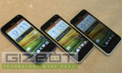 HTC Desire 501, 601 and Desire 700 Dual SIM Smartphones Launched in India, Price Starts at Rs 16,890