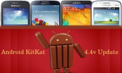 Top 10 Samsung Smartphones to Receive Android 4.4 KitKat OS Update Soon