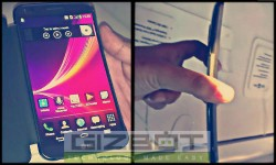 LG G Flex: First Real Curved Smartphone Launched in India With 'Self Healing' Coating on Back Cover