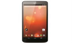 LG G Pad 8.3 Google Play Edition Goes Official With Android 4.4 Kitkat