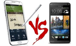 HTC Desire 700 vs Samsung Galaxy Note 2: Who's the Winner Now?