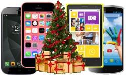 Christmas 2013 Offers: Top 20 Best Smartphones Buy In India With Big Discount