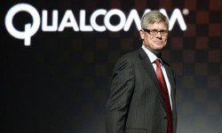 Qualcomm COO Mollenkopf Replaces CEO Paul Jacobs