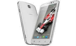 Xolo Q1000 Opus Smartphone With Broadcom Chip Up for Sale at Rs 9,999
