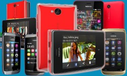 Top 10 Nokia Asha Series Mobile Phones With Discount Offers Buy In India