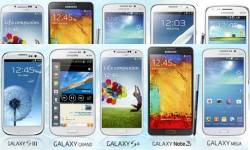 Christmas Offers 2013: Top 20 Samsung Android Smartphones with Heavy Discounts