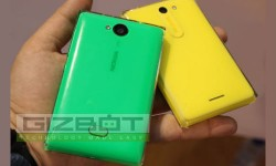 Nokia Asha 500 With Dual SIM Support Now Available Online at Rs 4,649
