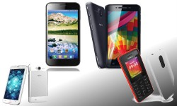Top 5 Affordable Smartphones Launched This Week