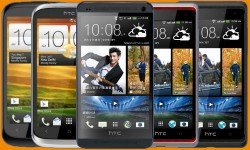 Top 10 HTC Dual SIM Smartphones Launched in India in 2013