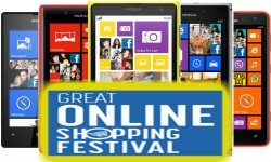 GOSF 2013: Top 10 Nokia Lumia Smartphones Available on Heavy Discounts
